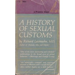 A History of Sexual Customs