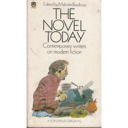 The Novel Today