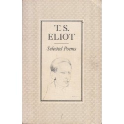 Selected Poems Of T S Eliot