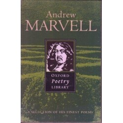 Andrew Marvell: A Selection of his Finest Poetry