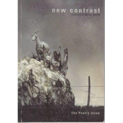 New Contrast Vol. 31, No 3, Winter 2003: The Poetry Issue