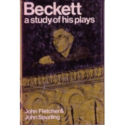 Beckett: A Study of his Plays