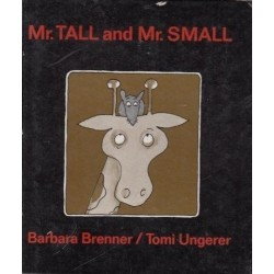 Mr. Tall and Mr. Small