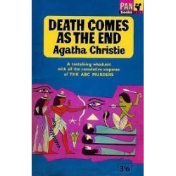 Death Comes in the End