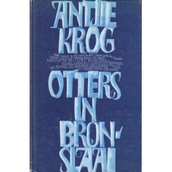 Otters in Bronslaai (Signed copy)
