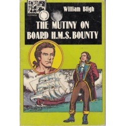 The Mutiny On Board H.M.S Bounty