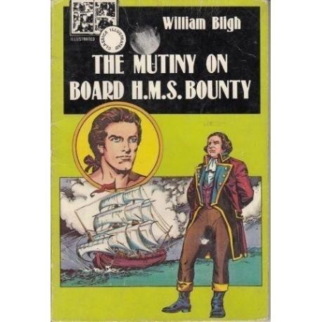 The Mutiny On Board H.M.S Bounty