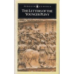 The Letters Of Pliny The Younger