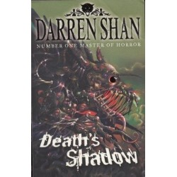 Death's Shadow (The Demonata)