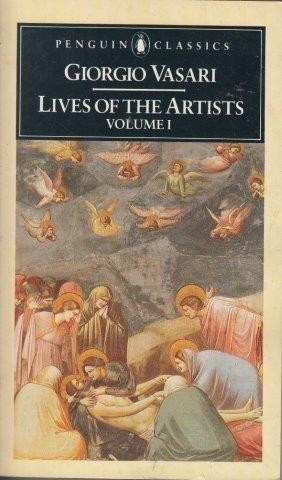a summary of vasaris lives of the artists The lives of the artists (volume i of giorgio vasari's biographical collection the lives of the artists is one of the most frequently cited art history books since the 16th century it is also the first comprehensive book on art history ever created.