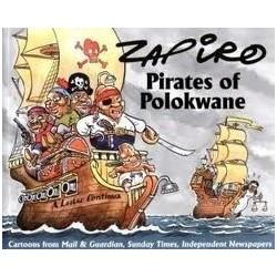 Pirates of Polokwane (Signed)