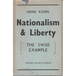 Nationalism & Liberty