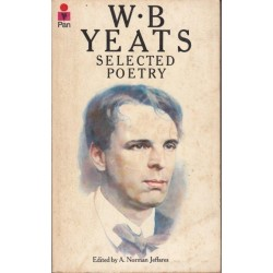 W.B. Yeats. Selected Poetry