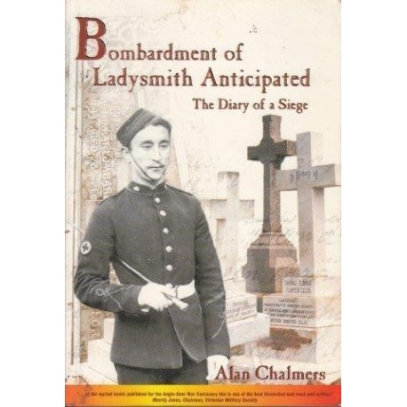 Bombardment of Ladysmith Anticipated
