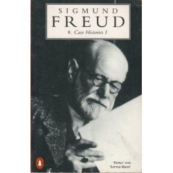 Case Histories I (The Penguin Freud Library)