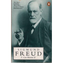 Case Histories 2 (Penguin Freud Library)