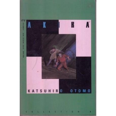Akira Collection 3