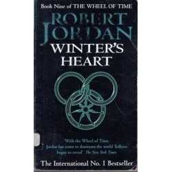 The Wheel Of Time Book 09: Winter's Heart
