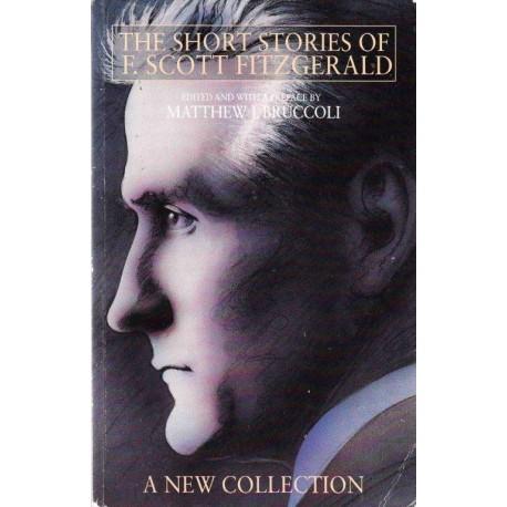 The Short Stories of F.Scott Fitzgerald