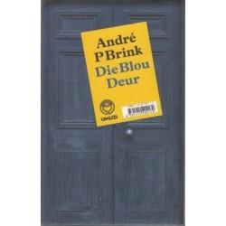 The Blue Door/Die Blou Deur