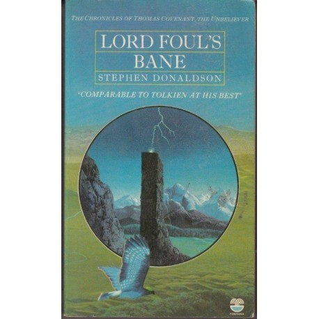 Lord Foul's Bane The First Chronicles I