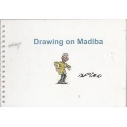 Drawing on Madiba: A book of Postcards
