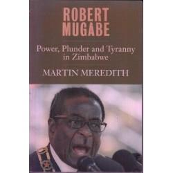 Robert Mugabe (Signed Copy)
