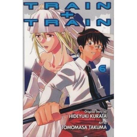 Train + Train Volume 6