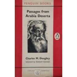 Passages from Arabia Deserta