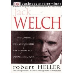 Jack Welch (Business Masterminds)
