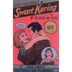 Swart Koring