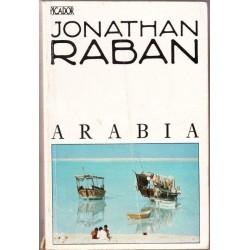Arabia, a Journey Through the Labyrinth