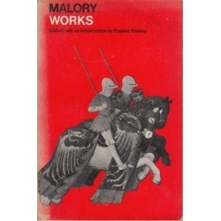 Thomas Malory: Complete Works