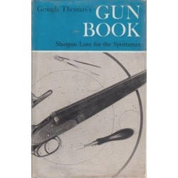 Gough Thomas' Gun Book