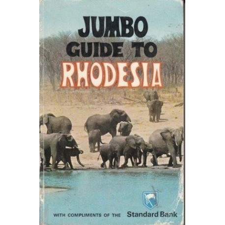Jumbo Guide to Rhodesia