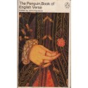 The Penguin book of English Verse