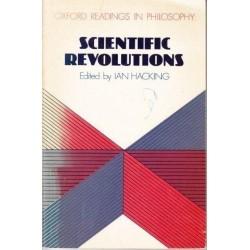 Scientific Revolutions (Oxford Readings In Philosophy)