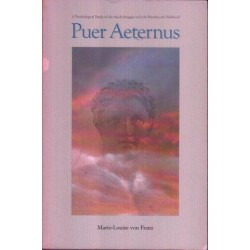 Puer Aeternus: A Psychological Study Of The Adult Struggle With The Paradise Of Childhood