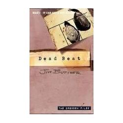 The Dresden Files : Dead Beat