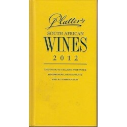 Platter's South African Wines 2012