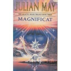 Magnificat Book 3 of the Galactic Milieu