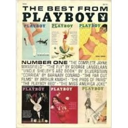 The Best of Playboy Number One