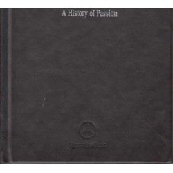 A History of Passion