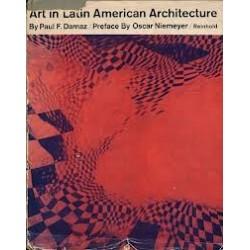 Art in Latin American Architecture