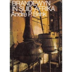Brandewyn in Suid-Africa