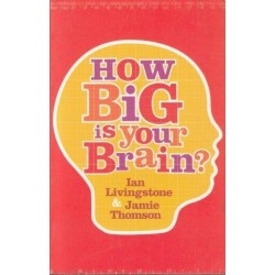 How Big Is Your Brain?