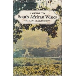 A Guide To South African Wines