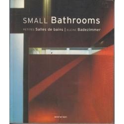 Small Bathrooms/Petites Salles De Bains/Kleine Badezimmer (Evergreen)
