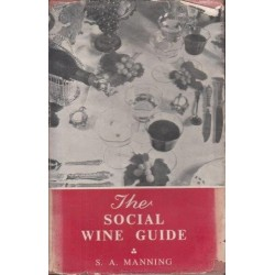 The Social Wine Guide