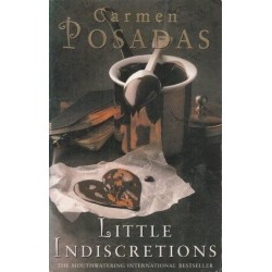 Little Indescretions